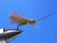 Deaddrift caddis