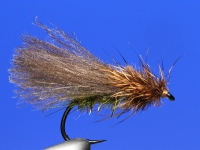 CDC Caddis
