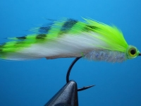 Fish-Mask Zonker