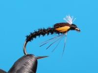 Duck Fly Pupa