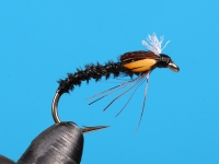 Duck Fly Pupa