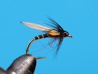 Wet Duck Fly