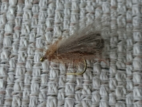Bubble-caddis