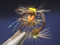parachute hekla klekkere - hot spot