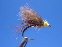 The Allrounder Emerger